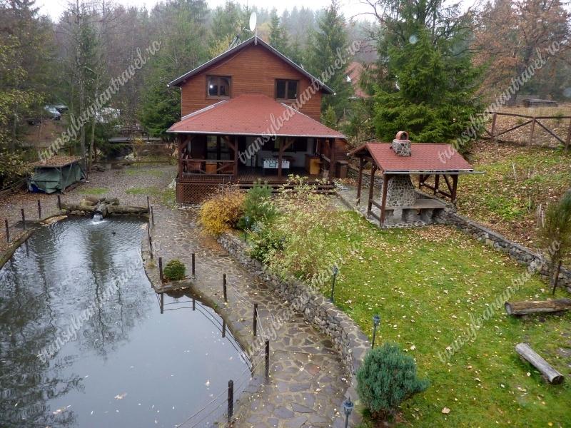 transylvanian accommodations, Trasylvanian chalets for rent